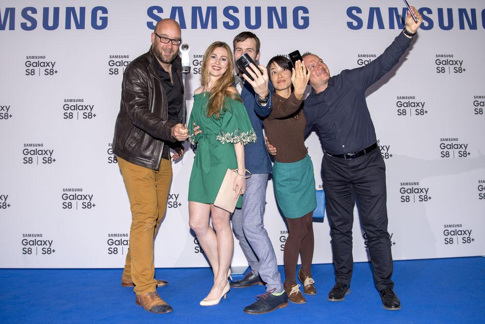 Samsung – Influencer Marketing