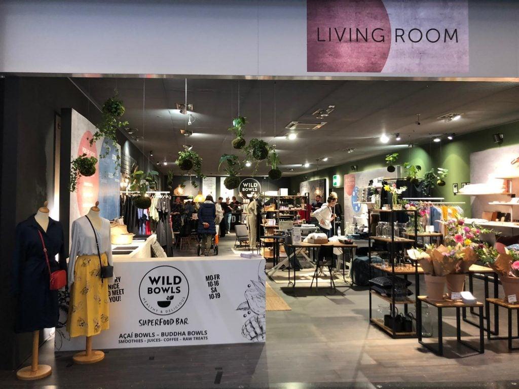 #livingroom #sihlcity #opening #lieblingsagentur #agenturamsee #compressoag