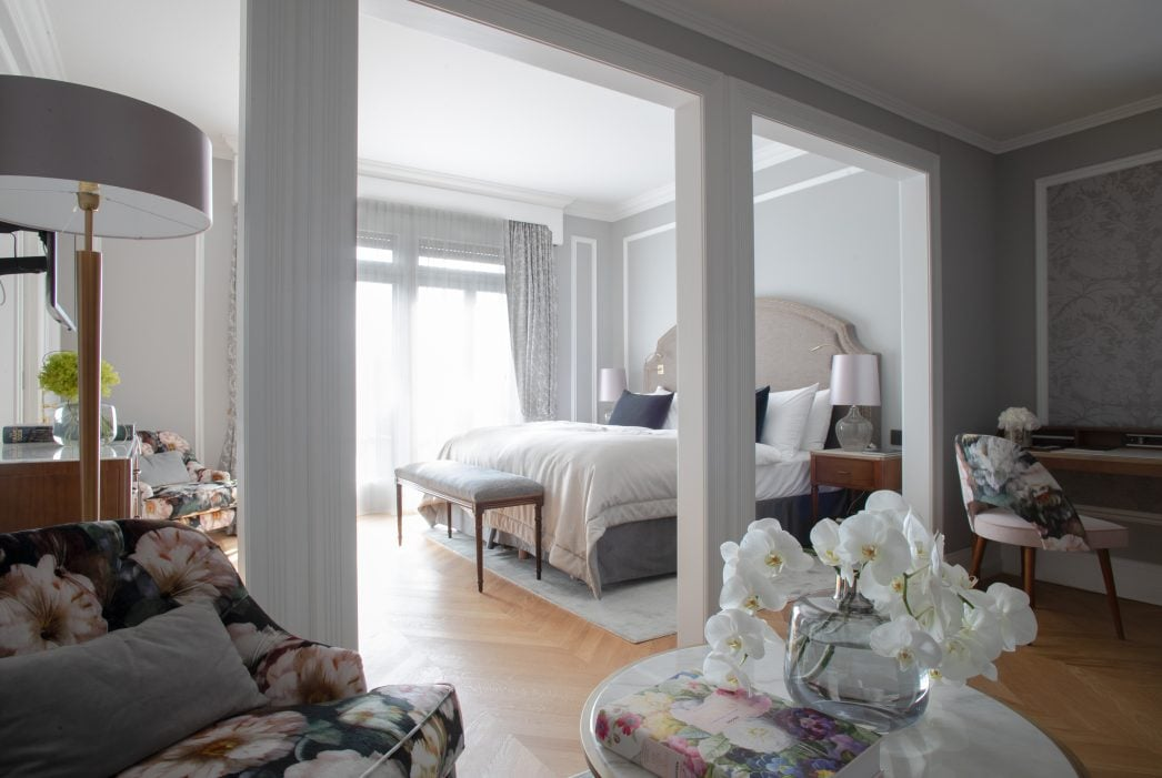 VICTORIA-JUNGFRAU Grand Hotel & Spa – Public Relations