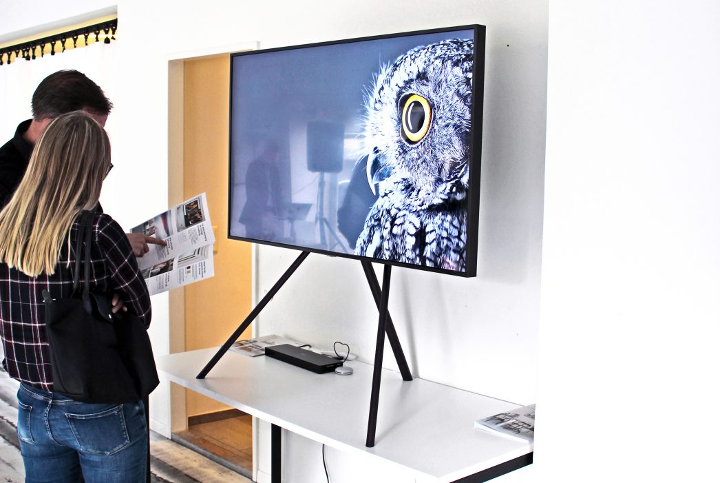 Microsoft – Surface Studio Event