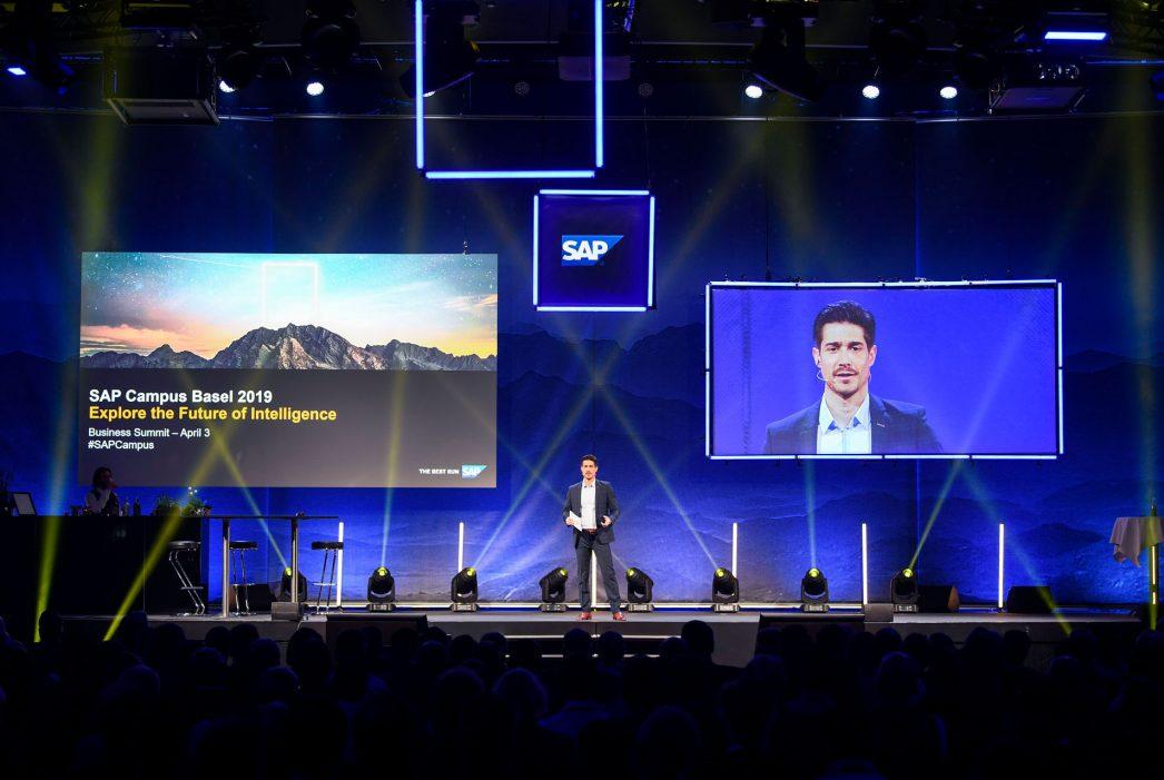 SAP – Campus
