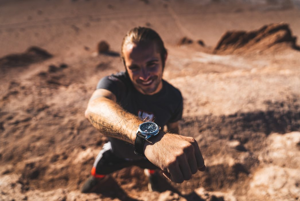 Luminox – Influencer Marketing