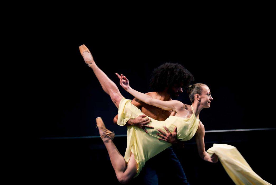Leerdammer – Brand Experience: Dance your Taste