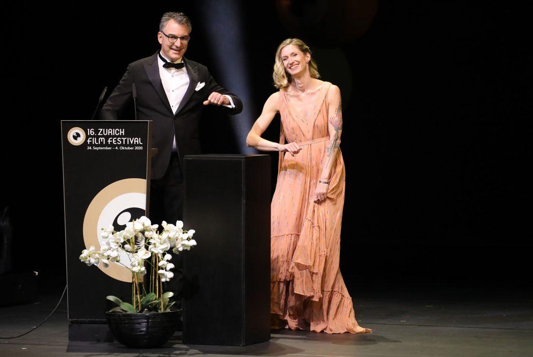 Zurich Film Festival – Guest Handling