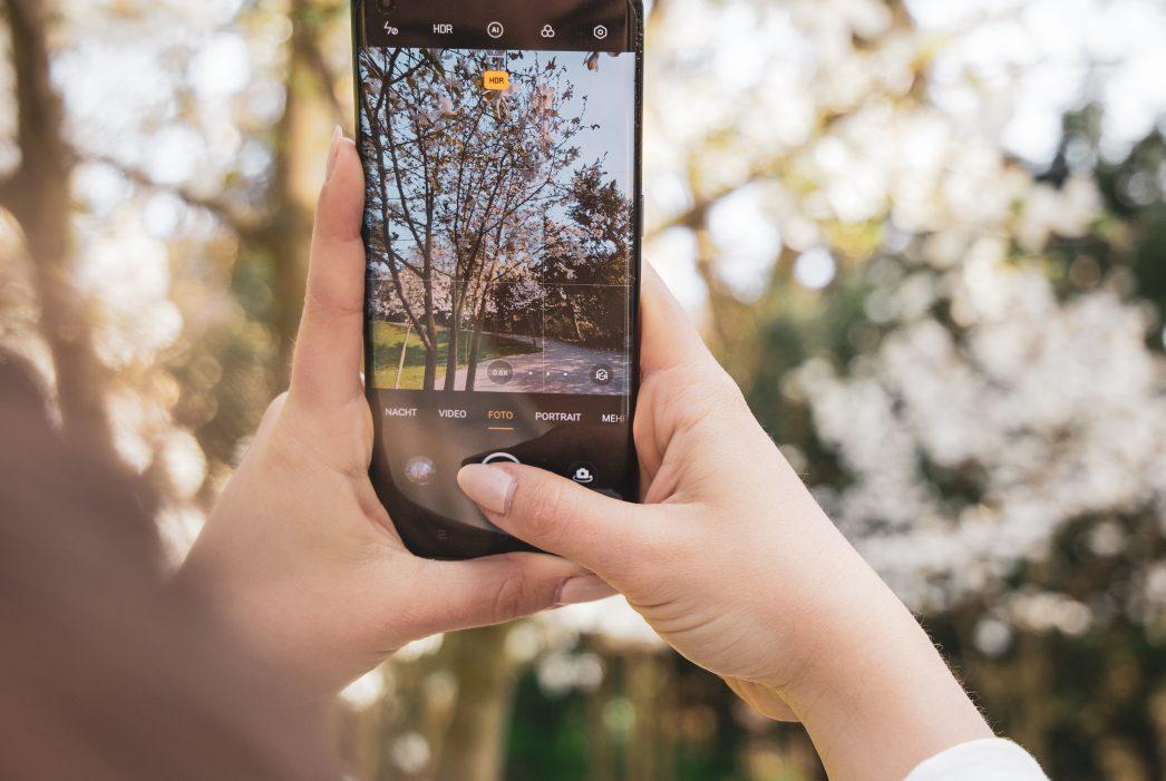 OPPO – Public Relations & Social Media