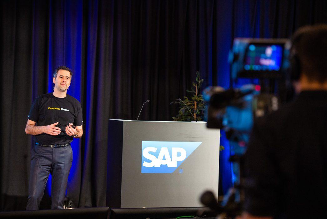 SAP NOW Virtual Experience