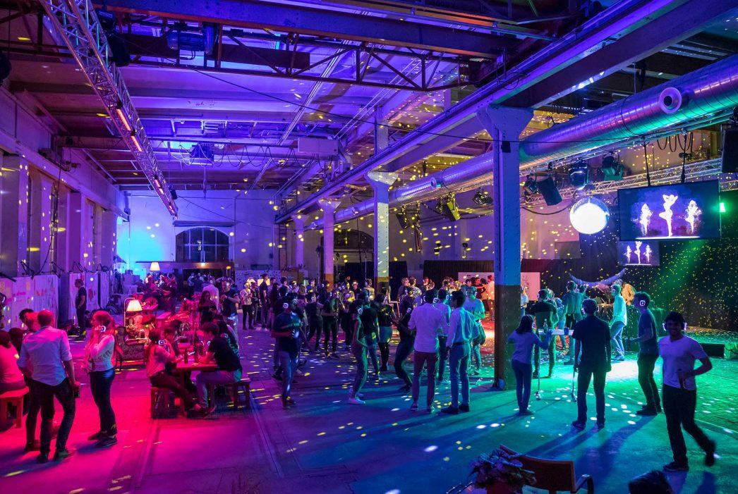 ETH Zürich – Event Services