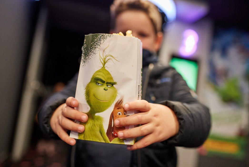 Universal – Kinoaktivierungen