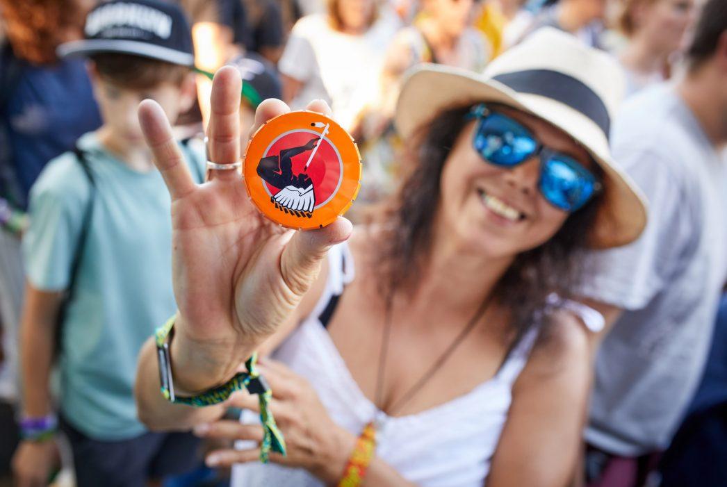 Japan Tobacco International – 1to1 @ Festivals