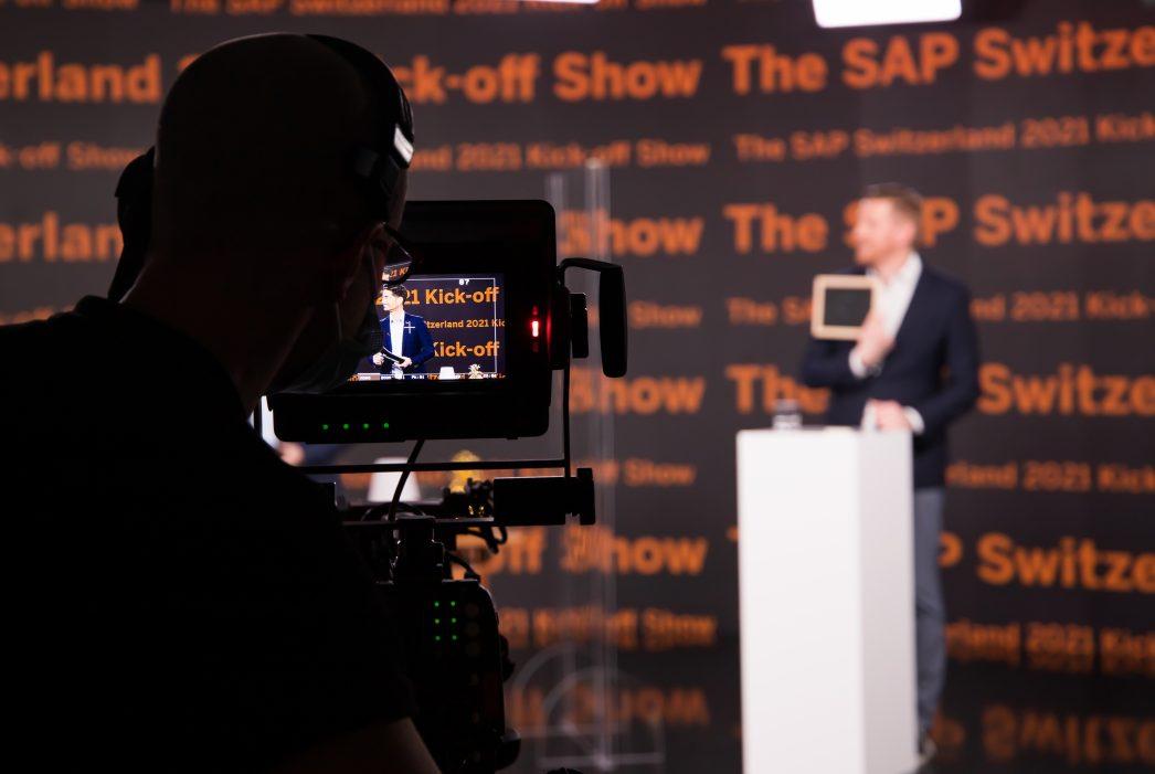 SAP Customer Success Summit Switzerland 2021
