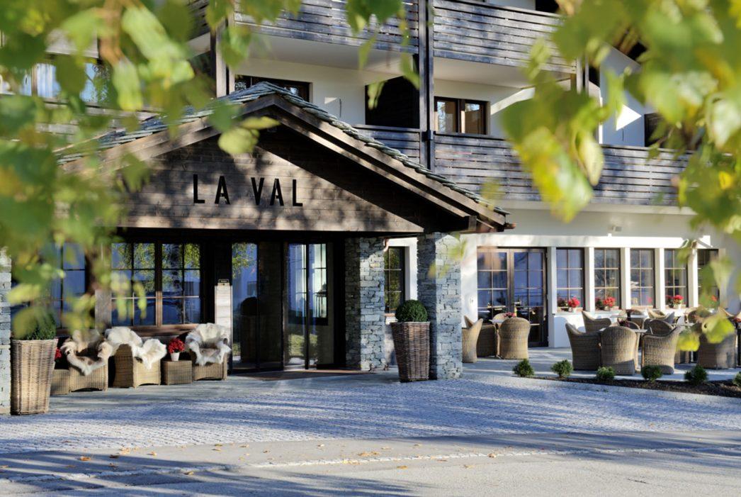 La Val Hotel & Spa