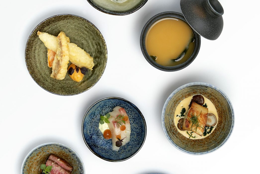 The Japanese by The Chedi Andermatt