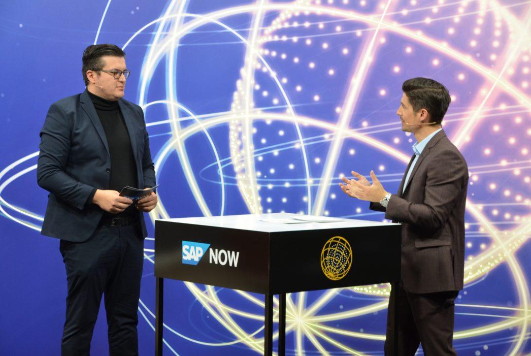 SAP NOW Switzerland Digital Weeks 2021