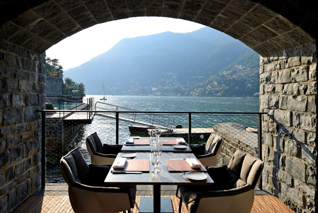 Il Sereno Lago di Como – Public Relations